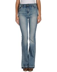 Joe's Jeans Denim Pants - Lyst