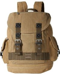 TOMS - Savanna Canvas Backpack - Lyst