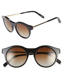 Elizabeth And James 'Crawford' 50Mm Polarized Sunglasses - Lyst