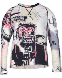 AQUILANO.RIMONDI - T-shirt - Lyst