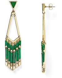 House Of Harlow Kiva Earrings - Lyst