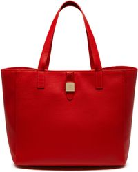 Mulberry | Tessie Tote | Lyst