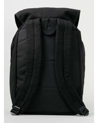 LAC - Thfkdlf Bk Patch Backpack* - Lyst