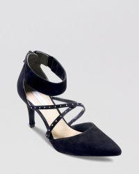Cole Haan Pointed Toe Pumps - Trella High Heel - Lyst