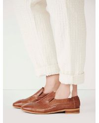 Jeffrey Campbell Womens Berkley Loafer Slip On - Lyst