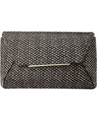 Lanvin B Rigid Clutch - Lyst