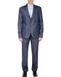 Versace Jeans | Suit | Lyst