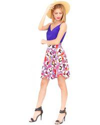 Yumi Kim Cassie Skirt - Lyst