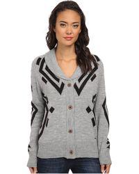 Volcom Round Town Sweater - Lyst