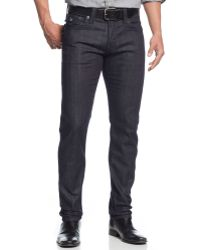 True Religion Slim Fit Relaxed Geno Jeans - Lyst