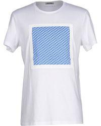 Roda | white T-shirt | Lyst