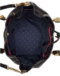 Juicy Couture Selma Bucket Bag - Lyst