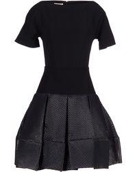 Antonio Berardi | Short Dress | Lyst