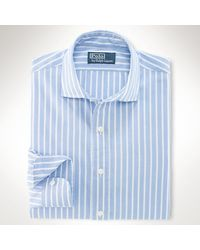 Polo Ralph Lauren Customfit Estate Sport Shirt - Lyst