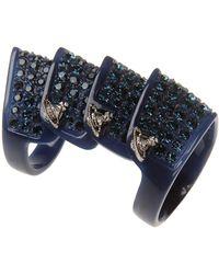 Vivienne Westwood Ring - Lyst
