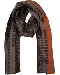 John Galliano Oblong Scarf - Lyst