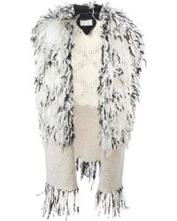 By Malene Birger 'Ronias' Gilet - Lyst