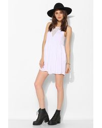 Mink Pink Born Free Dress - Lyst