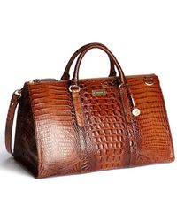 Brahmin - 'anywhere' Weekend Bag - Lyst