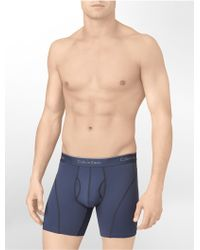 Calvin Klein Underwear Athletic Boxer Brief - Lyst