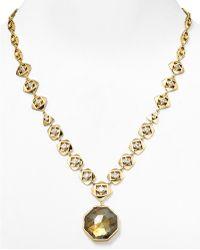 "Melinda Maria - Shari Necklace, 20"" - Lyst"