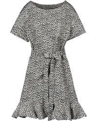 Svilu - Knee-length Dress - Lyst
