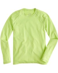 J.Crew Sun Shirt - Lyst