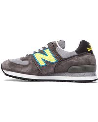 New Balance Made in Usa Us574 - Lyst