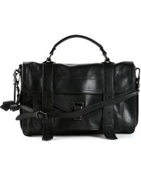 Proenza Schouler Medium 'Ps1' Satchel - Lyst