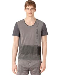 Calvin Klein Jeans Graphic T-shirt - Lyst