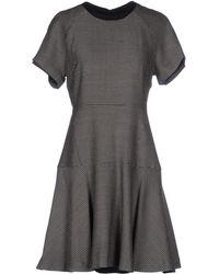 Rag & Bone   Short Dress   Lyst