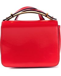 Marni Runway Sculpture Bag - Lyst