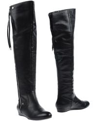 Jessica Simpson Boots - Lyst
