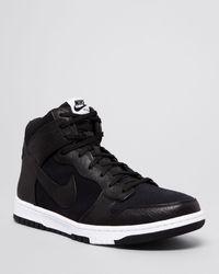 Nike Dunk Premium Sneakers - Lyst