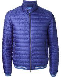 Moncler 'David' Padded Jacket - Lyst