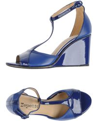 Repetto | Sandals | Lyst