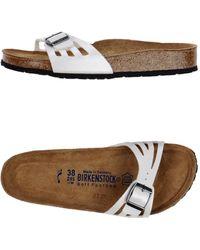 Birkenstock Sandals - Lyst