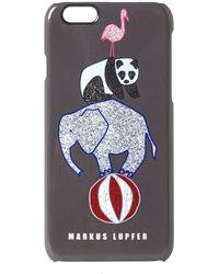 Markus Lupfer - Blue Circus Pile Up Iphone 6 Case - Lyst