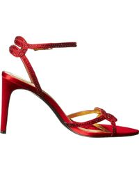Lauren by Ralph Lauren Red Stephanie - Lyst