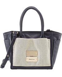 See By Chloé Nellie Small Zip Tote Bag - Lyst