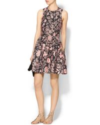 Jill Stuart Aydan Dress - Lyst