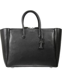 Iceberg - Handbag Shopping Leather - Lyst