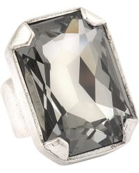 Philippe Audibert - Crystal Ring - Lyst