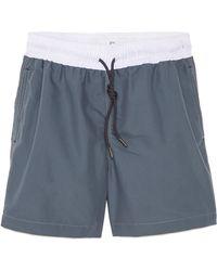 Venroy Even Better Core Range Swim Shorts - Lyst