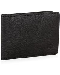 Mulberry Travel Card Holder - Lyst