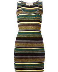 Emilio Pucci - Long Knitted Vest - Lyst