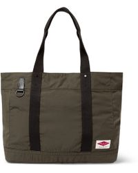 Rag & Bone | Kent Canvas Tote Bag | Lyst