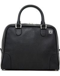 Loewe Amazona 75 Large Bag - For Women - Lyst