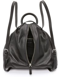 Marc By Marc Jacobs - Hangin' Round Backpack - Black - Lyst
