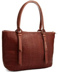 Cole Haan Bethany Medium Tote Bag - Lyst
